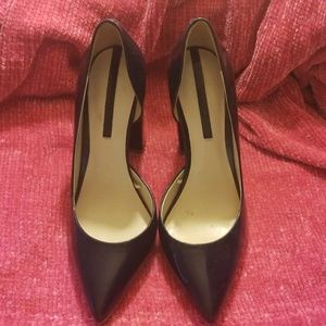Zara Woman high heels pumps size 37. Size 7.
